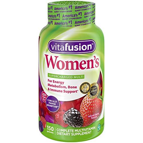 Vitafusion - Women's Gummy Vitamins