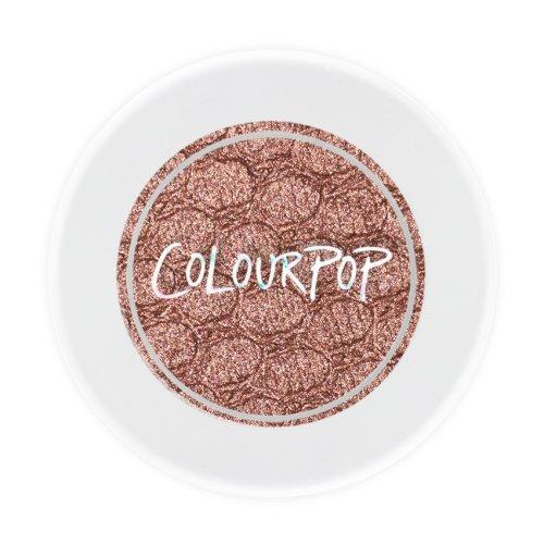Colourpop - Super Shock Shadow Pearlized, Weenie