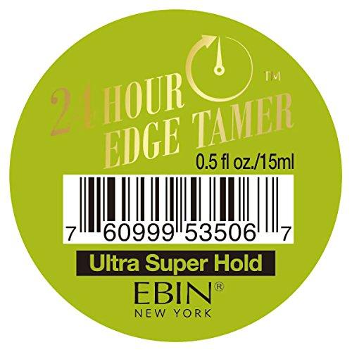 EBIN - 24 Hour Edge Tamer Ultra Super Hold