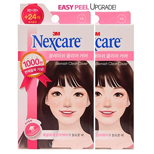 Nexcare - Blemish Clear Cover