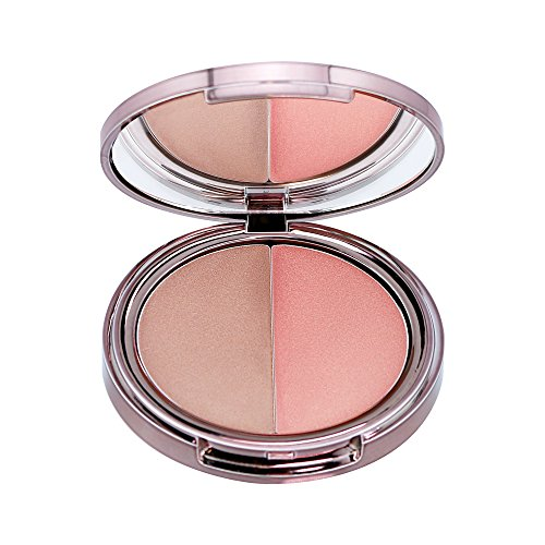 Girlactik - Skin Glow Duo, Moonlight