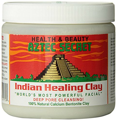 Aztec Secret - Indian Healing Clay Deep Pore Cleansing