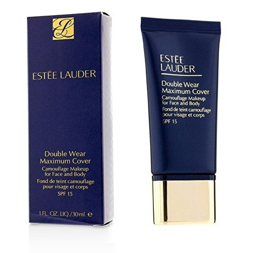 Estee Lauder - Estée Lauder Double Wear Maximum Cover Camouflage Makeup SPF 15, 1 oz.- 2N1 Desert Beige