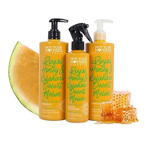 Not Your Mother's - Royal Honey & Kalahari Desert Melon Leave-In Spray
