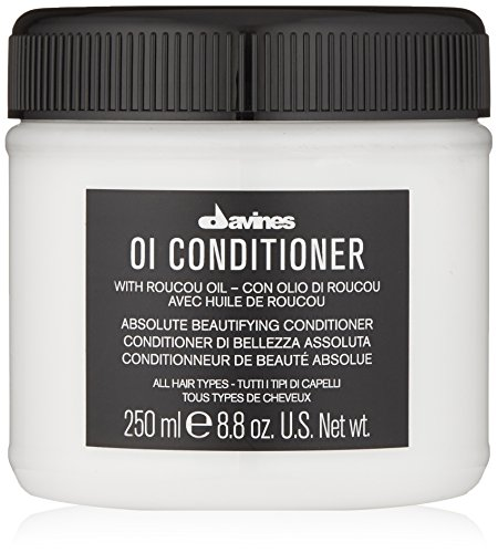 Davines - Davines OI Conditioner, 8.8 fl.oz.