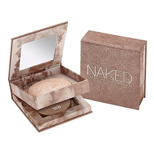 Urban Decay Illuminated Shimmering Powder, Luminous