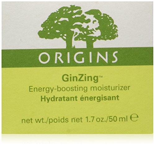 Origins Origins GinZing Energy Boosting Moisturizer, 1.7 oz