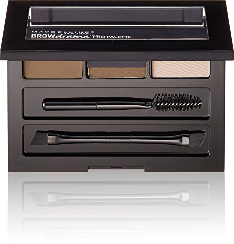 Maybelline New York Brow Drama Pro Eye Makeup Palette