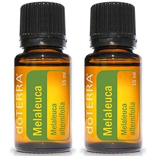 doTERRA - doTERRA Melaleuca Essential Oil 15 ml (2 pack)