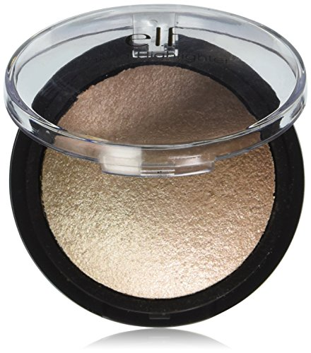e.l.f. Cosmetics - Baked Highlighter, Moonlight Pearl