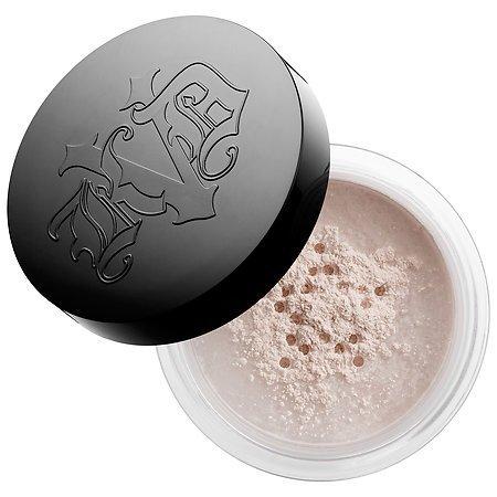 Kat Von D - Kat Von D Lock-It Setting Powder Size 0.67 oz