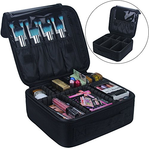 Relavel - Travel Makeup Case Organizer