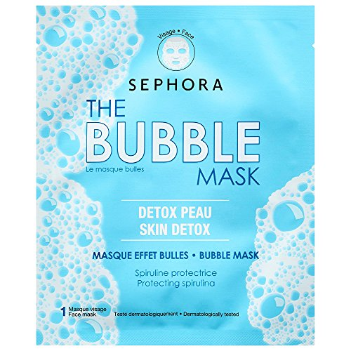 Sephora - SEPHORA COLLECTION SUPERMASK - The Bubble Mask
