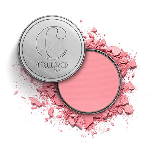 Cargo - Cargo High Pigment Longwear Buildable and Blendable Blush, Catalina