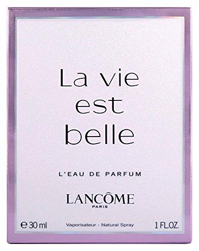 LANCOME PARIS - Lancome La Vie Est Belle Perfume Eau De Parfum 30 Milliliter 1 Ounce Sealed Authentic