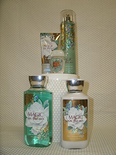 Bath & Body Works New Magic in the Air Large Gift Set