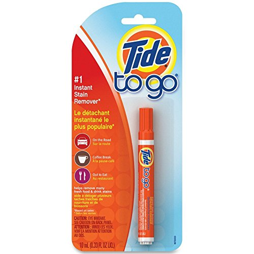 Tide - Tide To Go Instant Stain Remover 0.33 oz