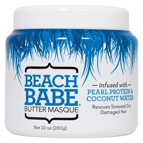 NYM-Not Your Mothers - Beach Babe Butter Masque