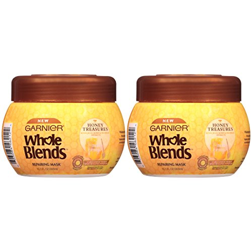 Garnier - Repairing Hair Mask Honey Treasures for Damaged Hair