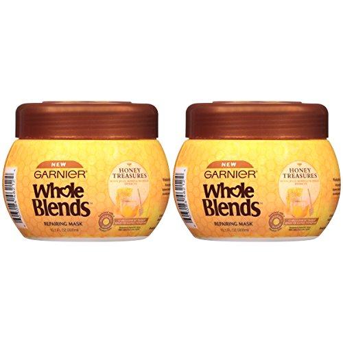 Garnier - Repairing Hair Mask Honey Treasures for Damaged Hair