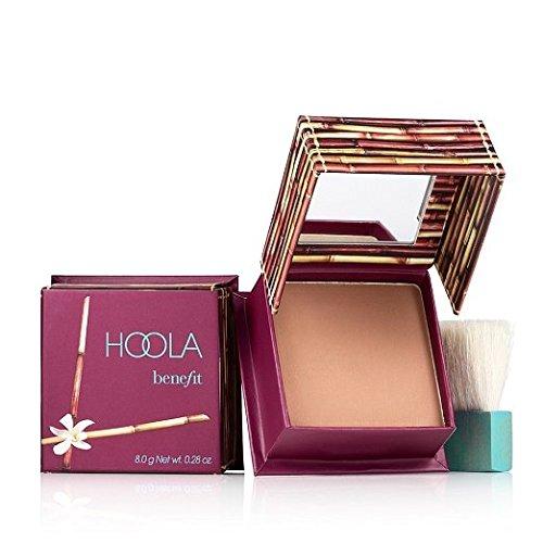 Benefit Cosmetics - Hoola Bronzer