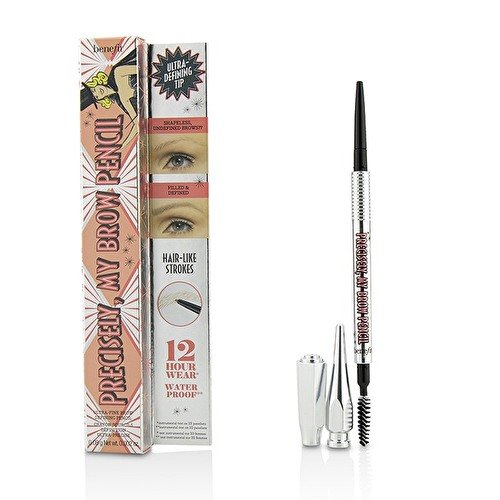 Benefit Cosmetics - Benefit Precisely My Brow Pencil (Ultra Fine Brow Defining Pencil) - # 1 (Light) 0.08g/0.002oz