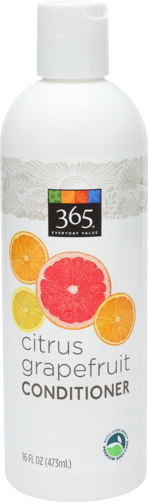 365 Everyday Value - 365 Everyday Value, Citrus Grapefruit Conditioner, 16 fl oz