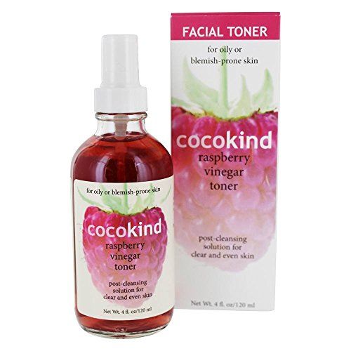 Cocokind - Facial Toner Raspberry Vinegar