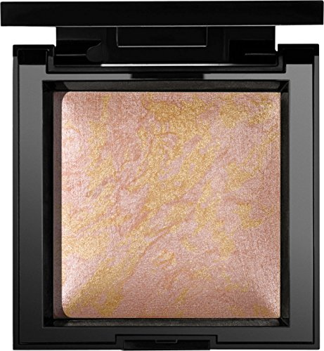 Bare Escentuals - bareMinerals Invisible Glow Powder Highlighter, Medium, 0.24 Ounce