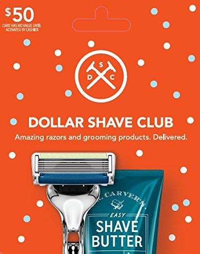 Dollar Shave Club Dollar Shave Club $50