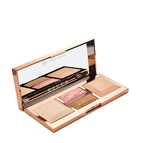 Becca Cosmetics - Be A Light Palette Limited-Edition - Light to Medium