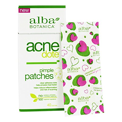 Alba Botanica - Acnedote Pimple Patches