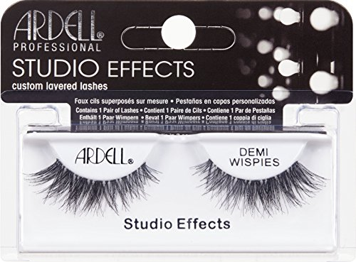 Ardell - Ardell Lashes Studio Effect Demi Wispies Black