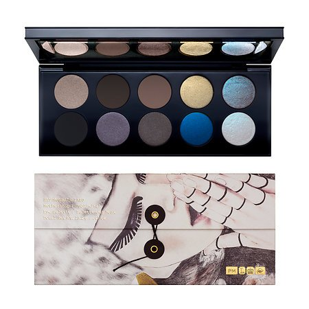 Pat McGrath Labs - PAT MCGRATH LABS Mothership I Eyeshadow Palette - Subliminal