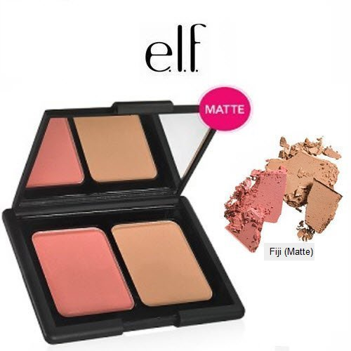 e.l.f. Cosmetics - Contouring Blush & Bronzing Powder, Fiji