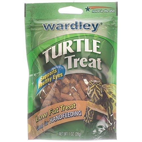 Wardley - Wardley Low Fat Turtle Treats