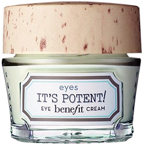 Benefit Cosmetics - Benefit Cosmetics It's Potent! Eye Cream, 0.5 oz