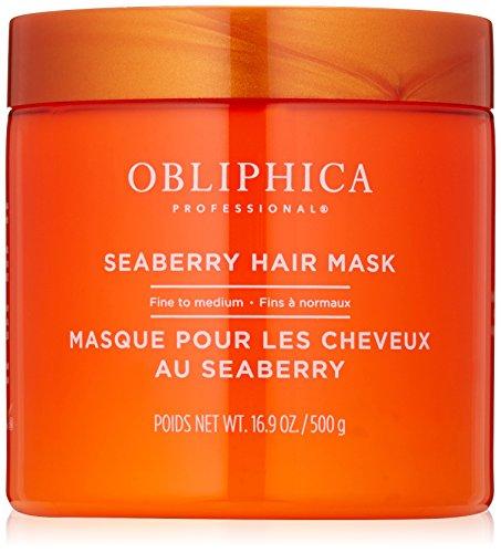 Obliphica Professional - Obliphica Professional Fine to Medium Seaberry Mask, 16.9 g.