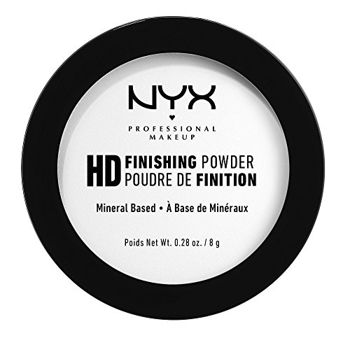 NYX - High Definition Finishing Powder