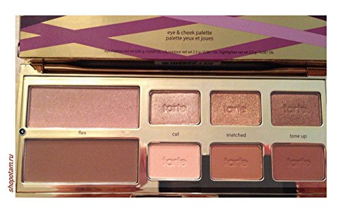 Tarte - Shape Your Money Maker Eye & Cheek Palette