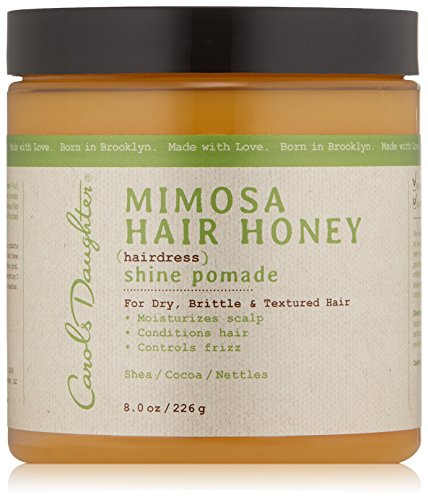 Carol's Daughter - Mimosa Hair Honey Shine Pomade