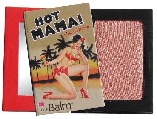 THEBALM COSMETICS - theBalm Hot Mama!