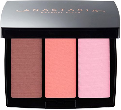 Anastasia Beverly Hills - Blush Trios - Cocktail Party