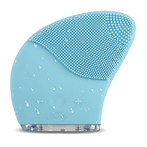 Hairby - Facial Cleansing Brush, Silicone Face Brush