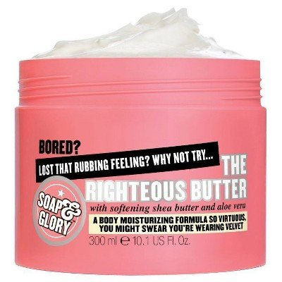 Soap and Glory - The Righteous Butter Body Butter