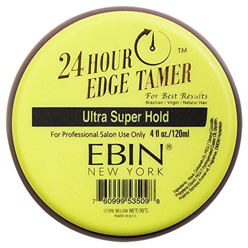 EBIN -  24 Hour Edge Tamer