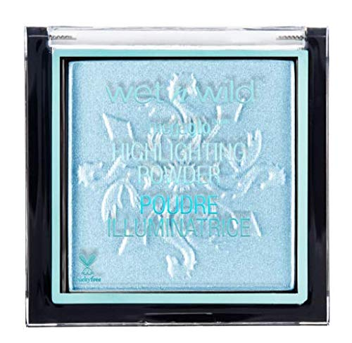 Wet 'n Wild - MegaGlo Highlighting Powder, Halo Walkers