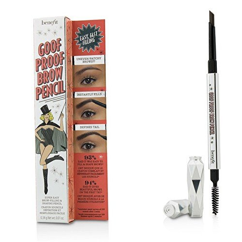 Benefit Cosmetics Goof Proof Brow Pencil