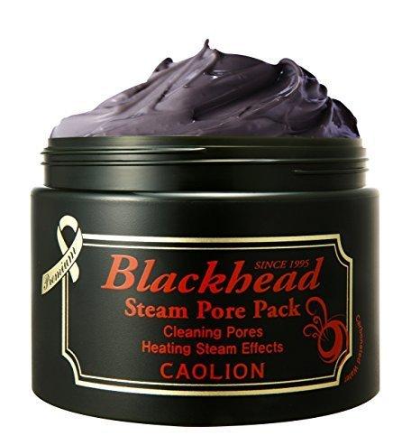 Caolion Caolion Blackhead Steam Pore Pack Premium 50g