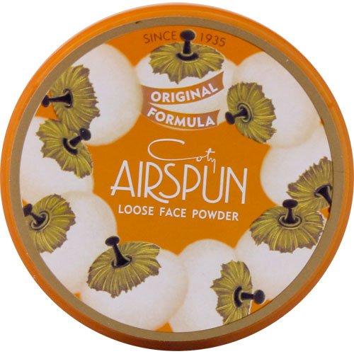 Cody Airspun - Loose Face Powder Translucent Tone